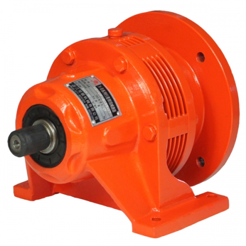 X series cycloid gearmotor