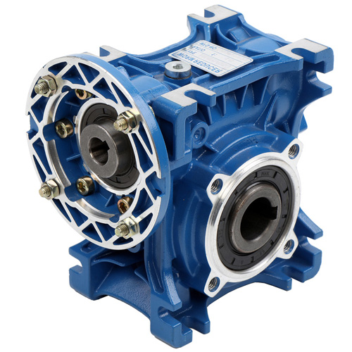 Wj (RV) series worm gearbox